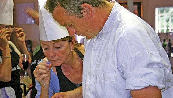 Provence Walking & Cooking Tour